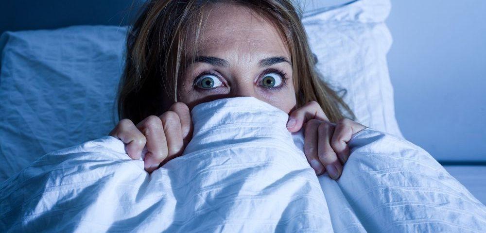 crises d'angoisses nocturnes