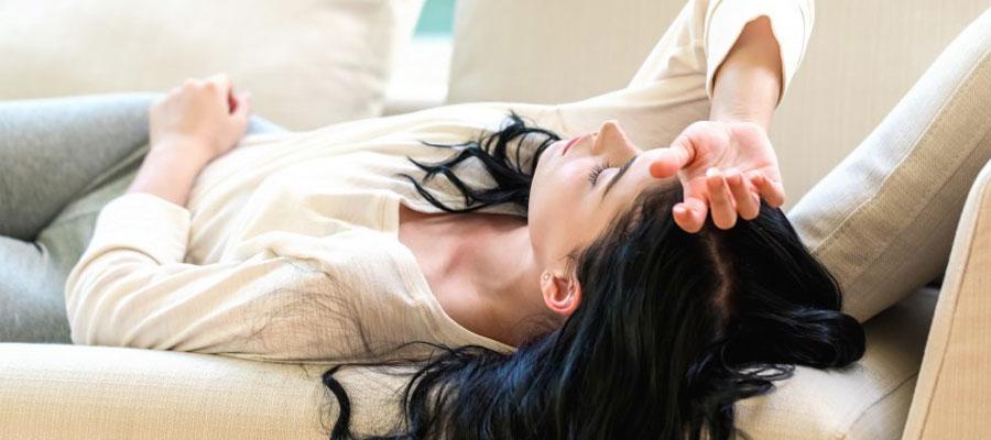 Lutter contre la fatigue et le stress naturellement