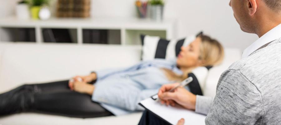 L'hypnothérapie