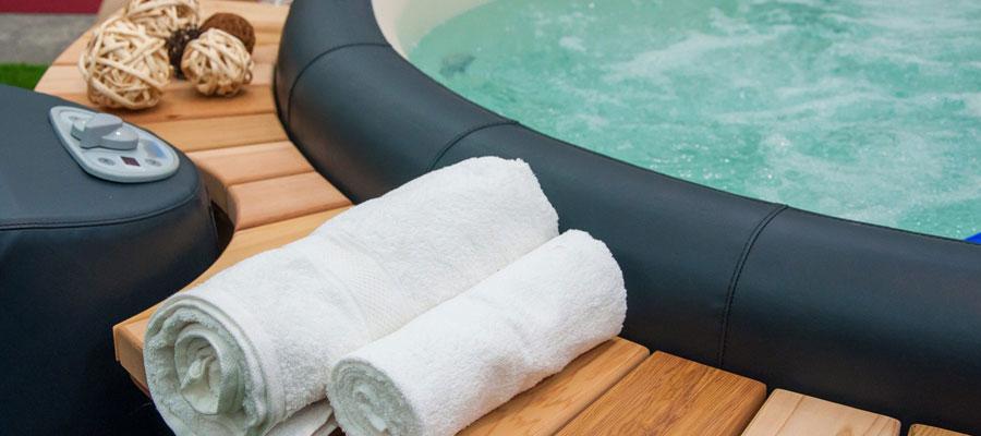 Opter pour un spa de nage